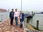 In Rotterdam wordt Aquadock op de kaart gezet